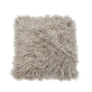 Cushions  Shaggy Square